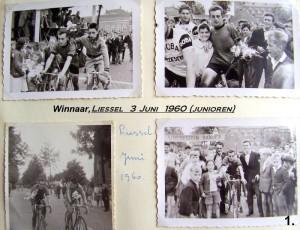 1.    3 Juni 1960.   Liessel[1]